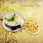 15 - Soupe WonTon deluxe