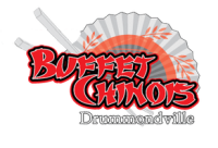 Buffet Chinois